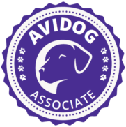 Avidog Associate logo