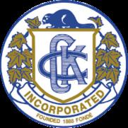 Canadian Kennel Club CKC logo